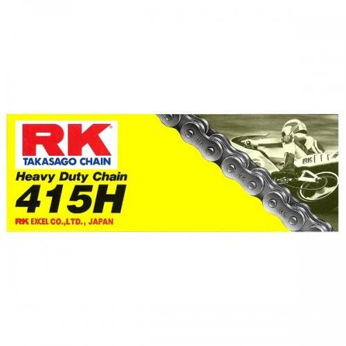 RK 415H x 120L Heavy Duty Chain