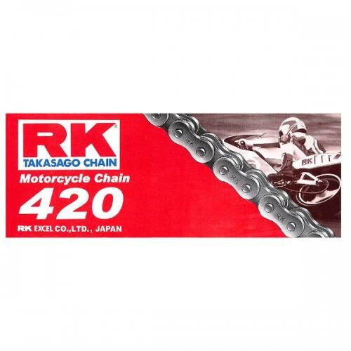 RK 420 x 120L Standard Chain