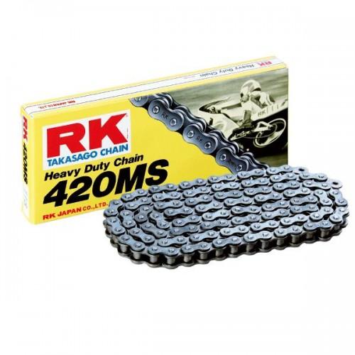 RK 420MS x 136L Heavy Duty Chain