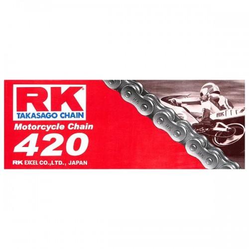 RK 420 x 136L Standard Chain
