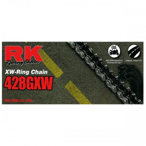 RK 428GXW x 136L XW Ring Chain