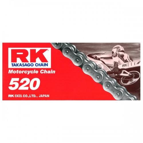 RK 520 x 120L Standard Chain