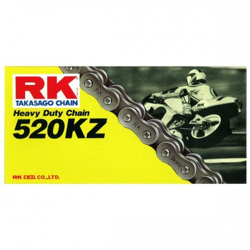 RK 520KZ x 120L Race Chain
