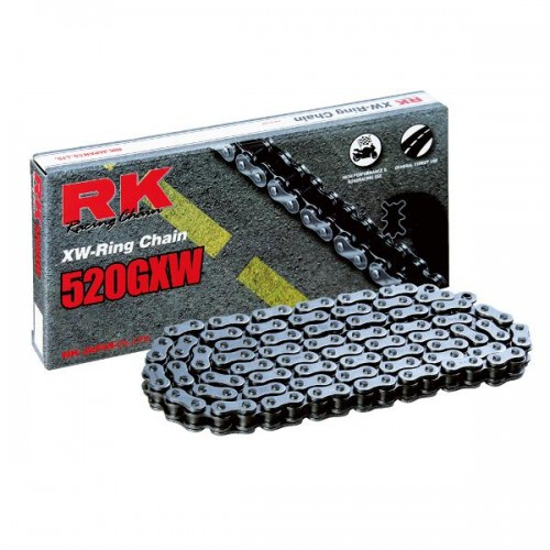 RK 520GXW x 120L XW Ring Chain RL