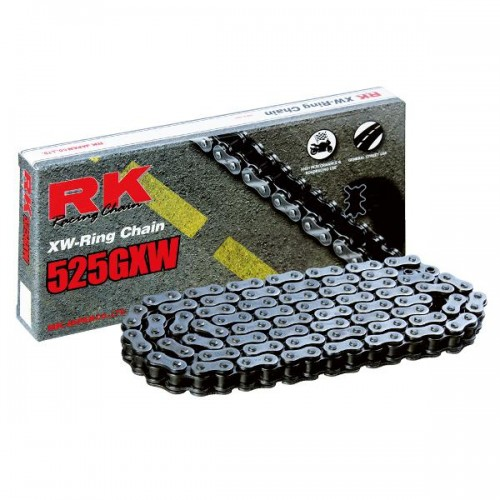RK 525GXW x 120L XW Ring Chain RL
