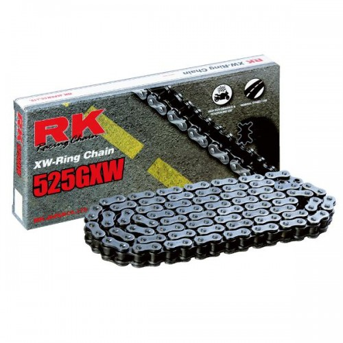 RK 525GXW x 112L XW Ring Chain RL