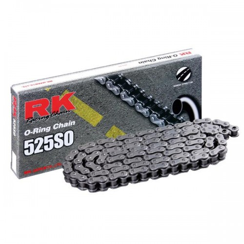 RK 525SO x 120L O Ring Chain