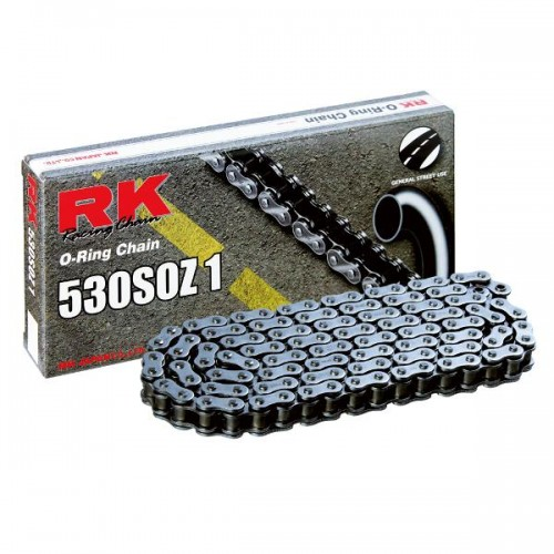 RK 530SO x 114L O Ring Chain