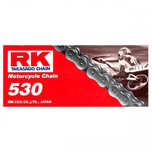RK 530 x 114L Standard Chain