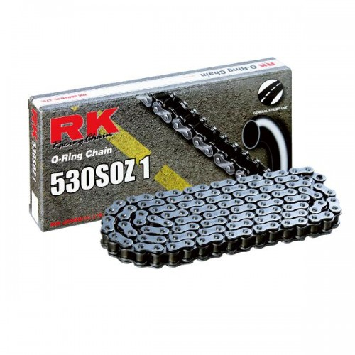 RK 530SO x 120L O Ring Chain