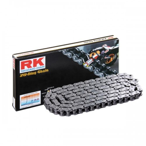 RK 630GSV x 102L XW Ring Chain
