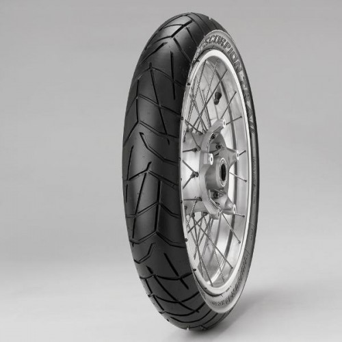 120/70R-17 Scorpion Trail Front TL 58V