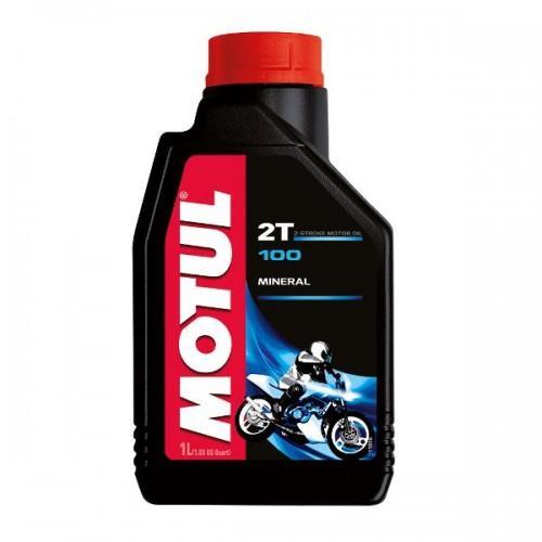 MOTUL 100 2T Motomix 2T 1L