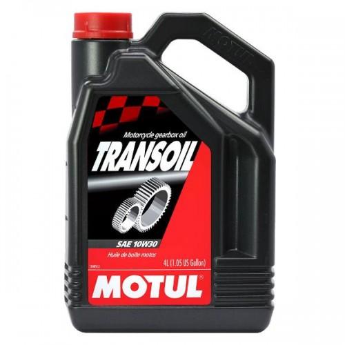 MOTUL Transoil 10W30 4L