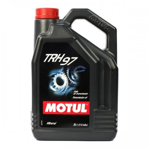 MOTUL TRH97 Wet Brakes 5L