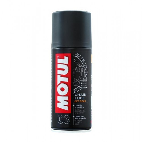 MOTUL Chain Lube Off-Road Dg2 150ml Aero