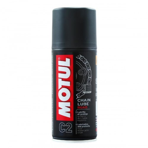 MOTUL Chain Lube Road Dg2 150ml Aerosol