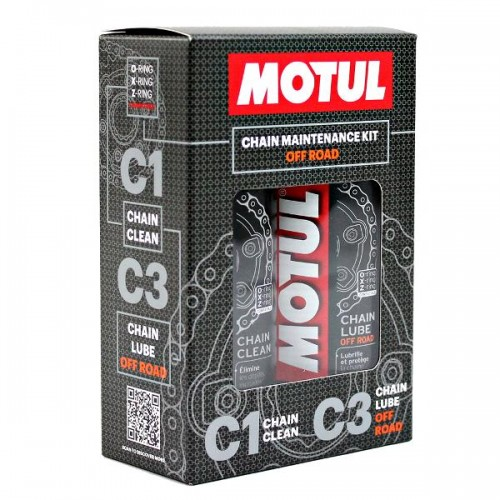 MOTUL Chain Pack Mini Off Road Dg2.1
