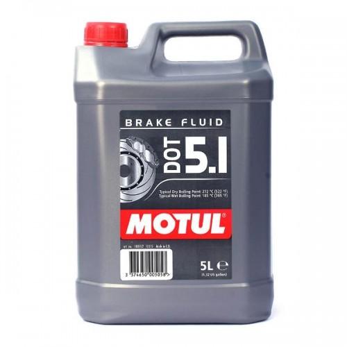MOTUL Brake Fluid 5.1 5L