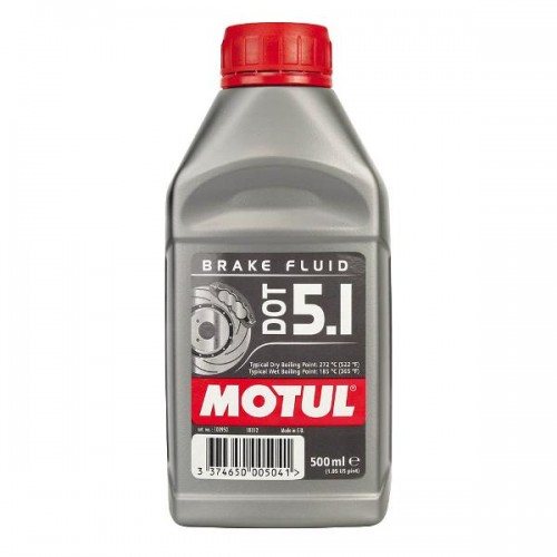 MOTUL Brake Fluid 5.1 500ml