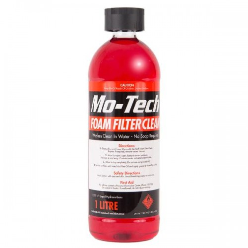 MOTECH Foam Filter Clean 1L