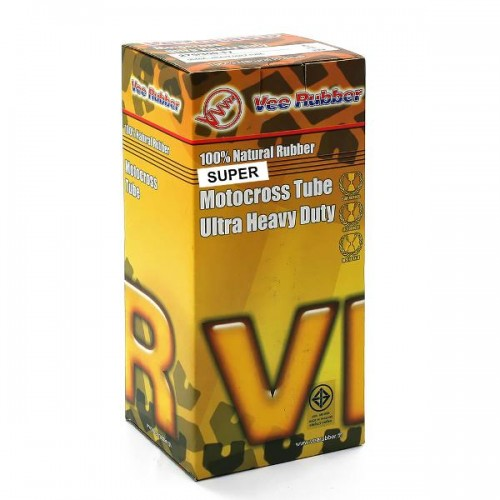 VEE RUBBER Super H/D 4mm Tube 100/90-19