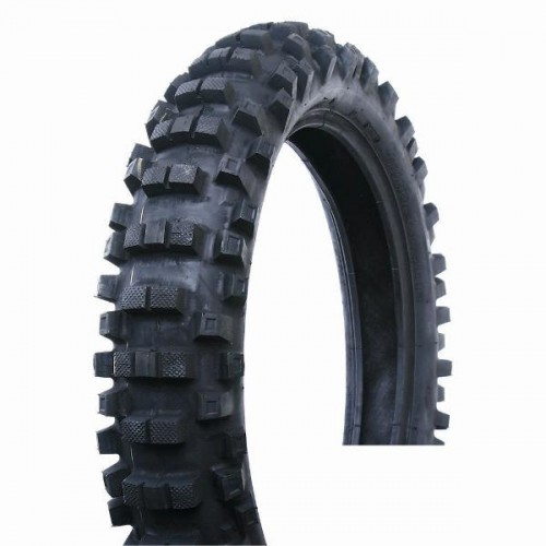 Tyre VRM140 80/100-12 Soft Int Knobby R