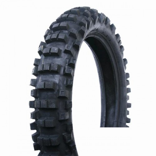 Tyre VRM140 120/100-18 Soft Int Knobby R