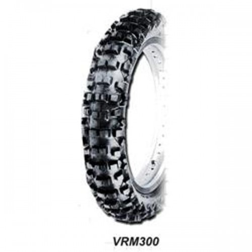 Tyre VRM300 90/100-14 Int Knobby