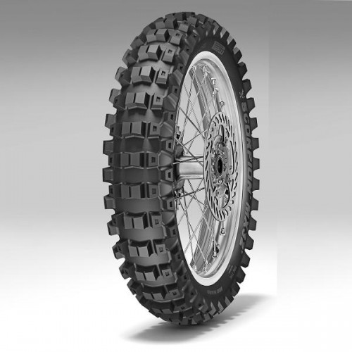100/90-19 57M Scorpion MX32 Mid Hard