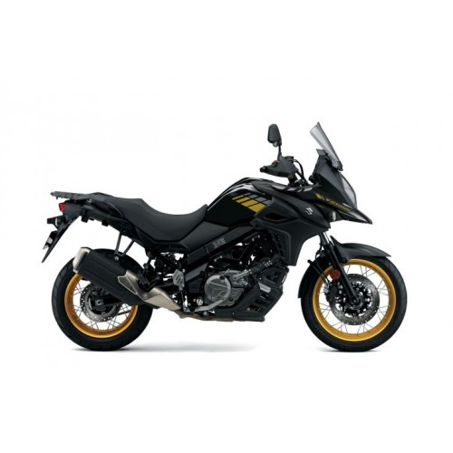 SUZUKI V-STROM 650XT Learner Approved 2020