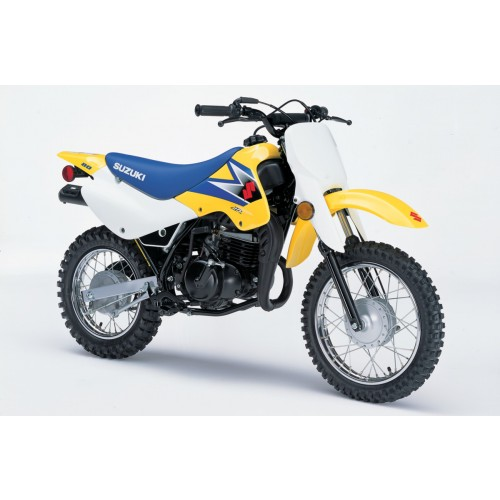 SUZUKI JR80 Fun Bike