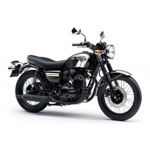 2020 KAWASAKI W800 SPECIAL EDITION