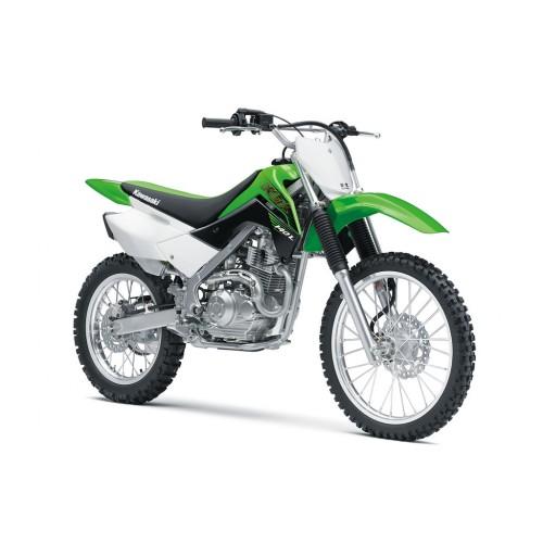 2020 KAWASAKI KLX140L