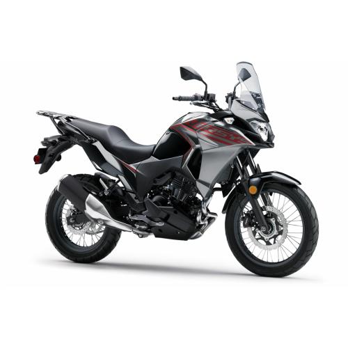 2021 VERSYS-X 300