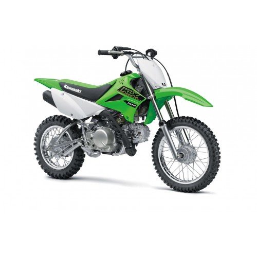 2021 KLX110R