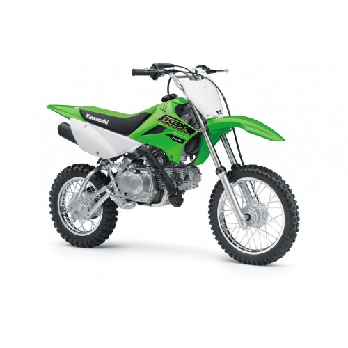 2021 KLX110RL