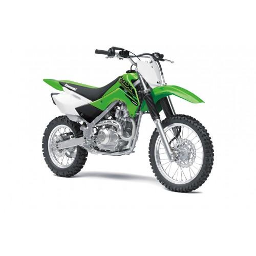 2021 KLX140R