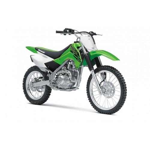 2021 KLX140RL