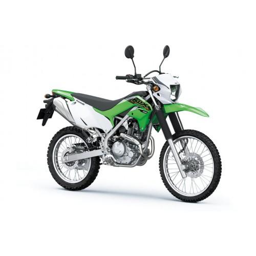 2021 KLX230