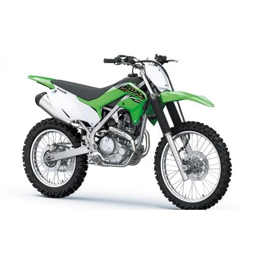 2021 KLX230R