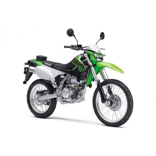 2021 KLX250S