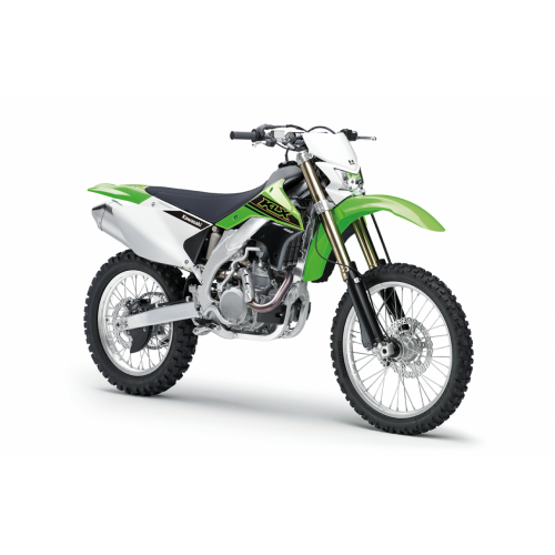 2021 KLX450R