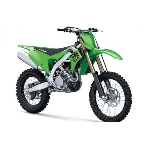 2021 KX450X