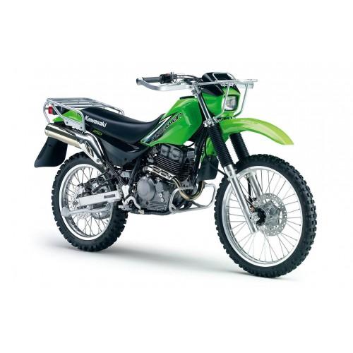 2021 STOCKMAN 250