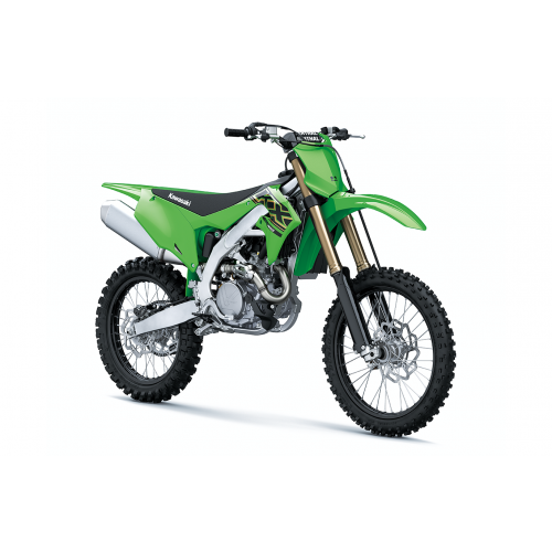 2021 KX450