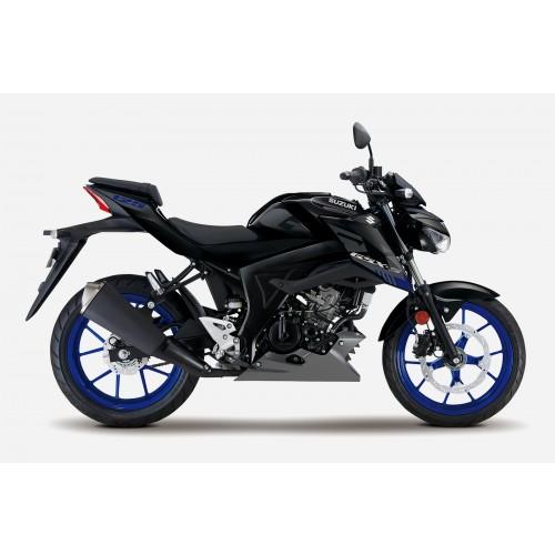 2021 GSX-S125