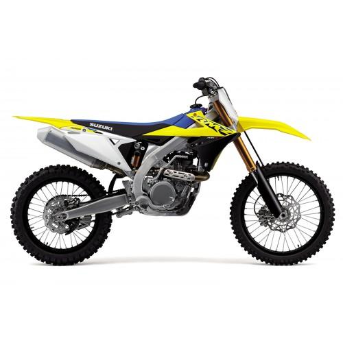 2021 RM-Z450