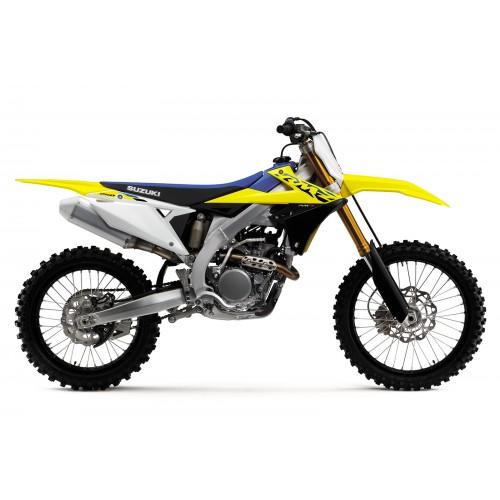 2021 RM-Z250