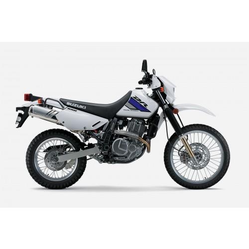 2021 DR650SE
